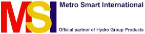 Metro Smart International Logo